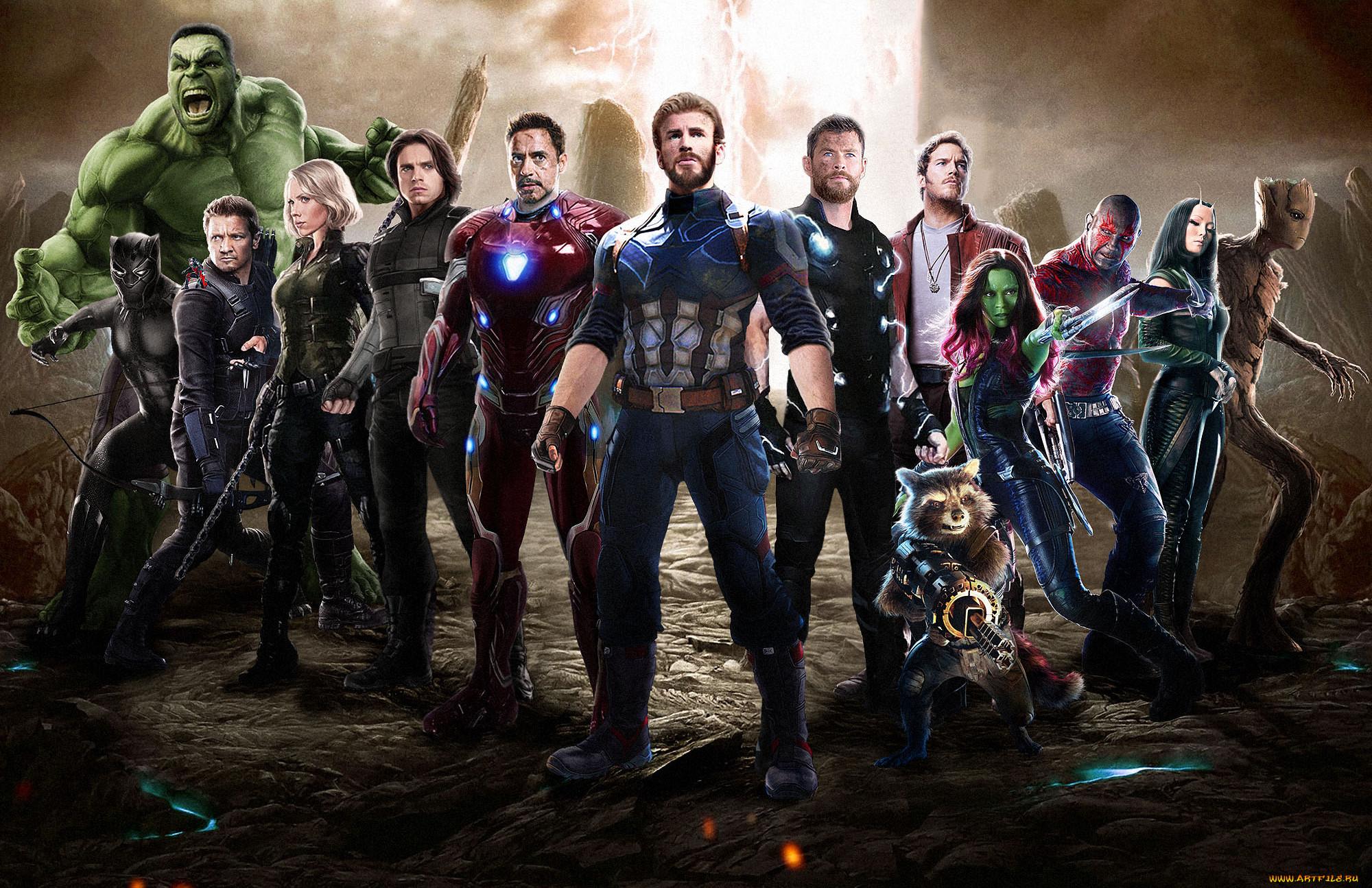 мне крутые картинки мстителей 2019 возникла идея